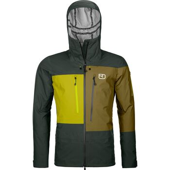 Deep Shell Jacket M