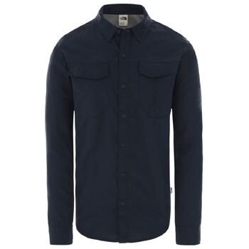M L/S Sequoia Shirt