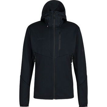 Ultimate VI SO Hooded Jacket Men