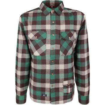 Timmeeh Padded Shirt Jkt