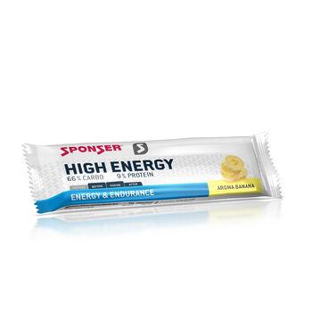 High Energy Bar