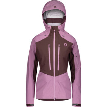 SCO Jacket W Explorair DRX 3L