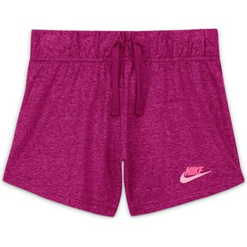 JR Sportswear Big Kids (Girls) Jersey Shorts