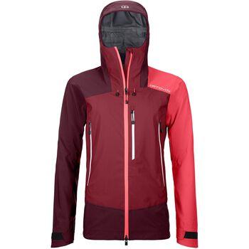 Westalpen 3L Jacket W