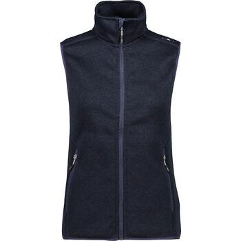 W Fleece Vest