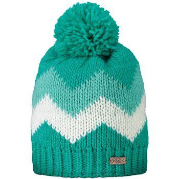 Kids Knitted Hat Bommel