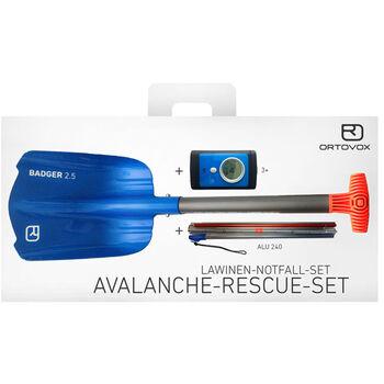 Avalanche Rescue Kit 3+