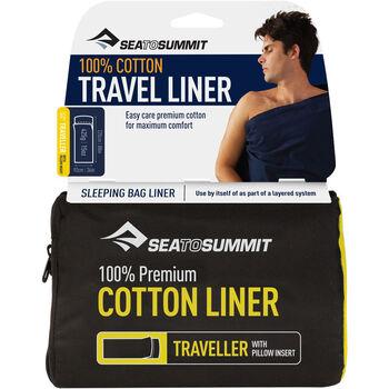 Cotton Liner Traveller