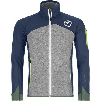 Fleece Plus Jacket M
