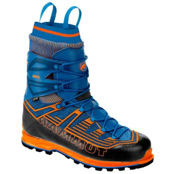 Nordwand Knit High GTX