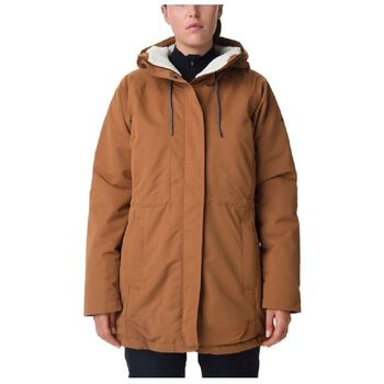 South Canyon Sherpa Lined Jacket