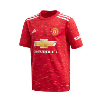 Manchester United MUFC H JSY Y (2020/21)