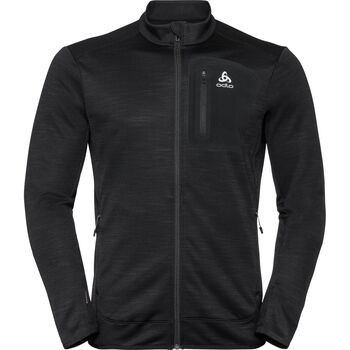 Midlayer Full Zip Blaze Cera