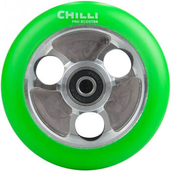Wheel Parabol