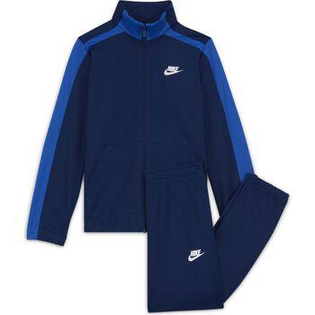 JR Sportswear HBR Big Kids Tracksuit
