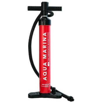 Double Action HiPress Hand Pump