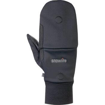 WS Soft Shell Mitten Cap