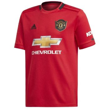 Manchester United MUFC H JSY Y (2019/20)