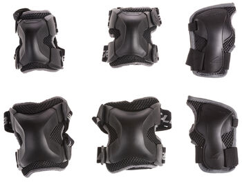 X-Gear 3 Pack