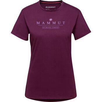 Seile T-Shirt W
