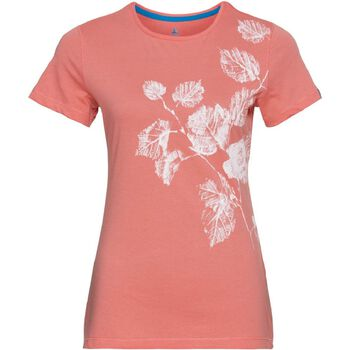 T-shirt ss Kumano Pri W
