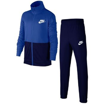 TRACK SUIT POLY YTH