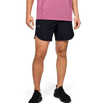 UA Stretch-Woven Shorts