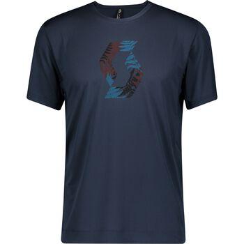 Shirt Ms Trail Flow Pro s/sl