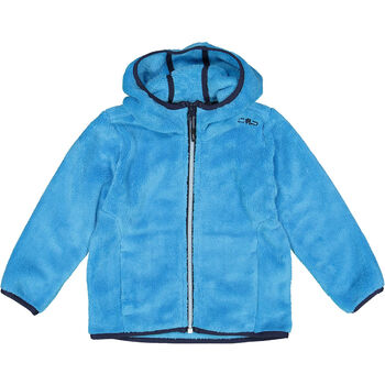 Child Jacket Fix Hood