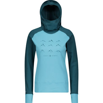 SCO Pullover w Defined Mid