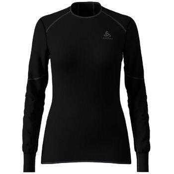Shirt l/s c n X-warm W
