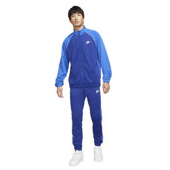 Sportswear Mens Tracksuit