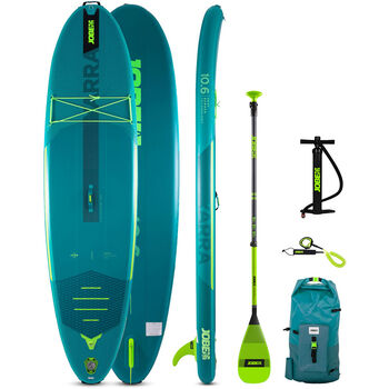 Aero Yarra SUP Board 10.6 Package