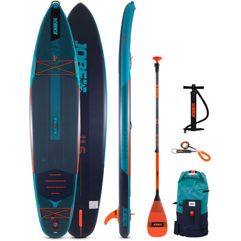 Aero Duna SUP Board 11.6 Package