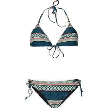 EVA triangle bikini