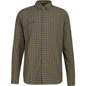 Lenny Longsleeve Shirt Men