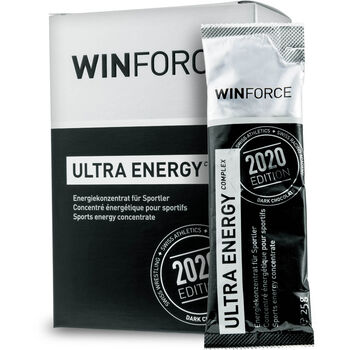 Ultra Energy Complex (Limited Edition 2020)