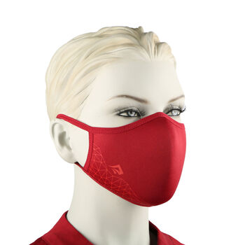 Gesichtsmaske HEIQ Viroblock Small