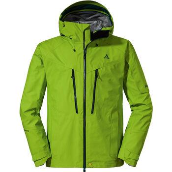 3L Jacket Val d'Isere2