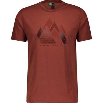 Shirt Ms Defined DRI Graphic s/sl