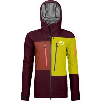 Deep Shell Jacket W