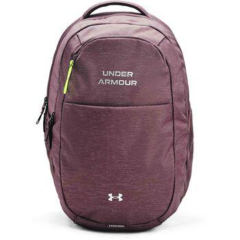 UA Hustle Sign Backpack