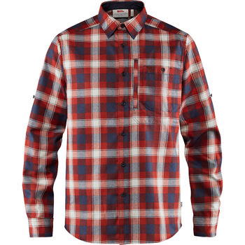 Fjällglim Shirt LS M