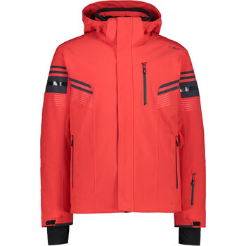 Man Jkt Zip Hood