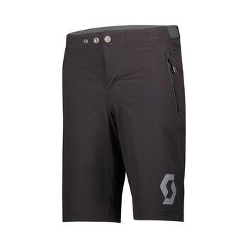 Shorts Jr Trail 10 ls/fit w/pad
