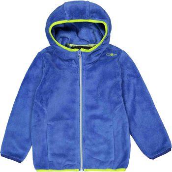 Child Jacket Fix Hood