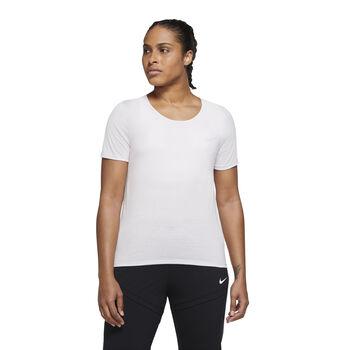 WMNS Dri-FIT Run Division Womens Short-Sleeve Running Top