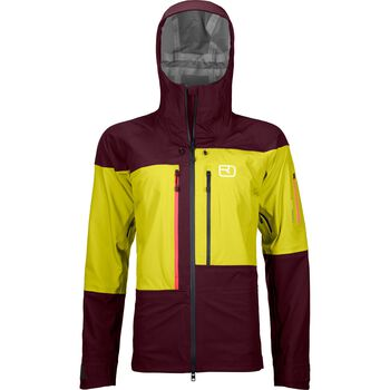 Guardian Shell Jacket W