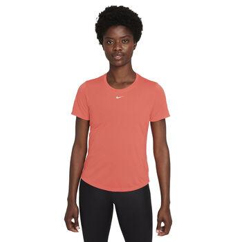 WMNS Dri-FIT One Womens Standard Fit Short-Sleeve Top
