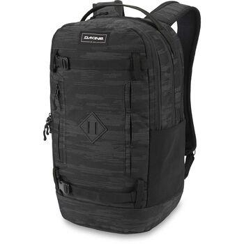 Urbn Mission Pack